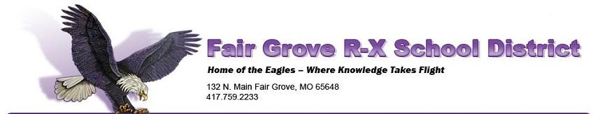 Fair Grove R-X